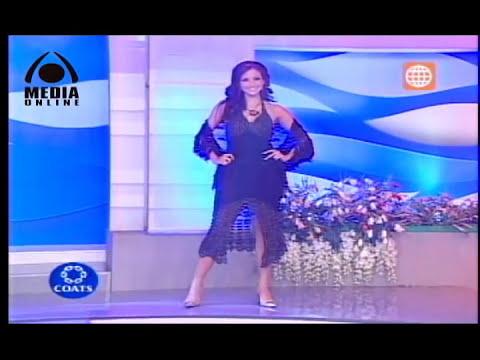 Jamila Dahabre en Lima Limon Reality Trujillo