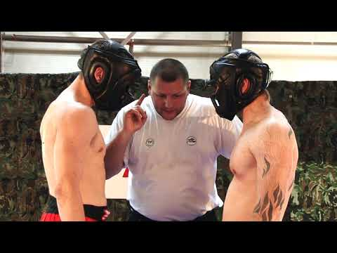 Pankration Fighting League 1 - Kuldiga Highlights Image 1