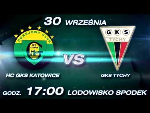 Zapowiedź meczu HC GKS Katowice - GKS Tychy