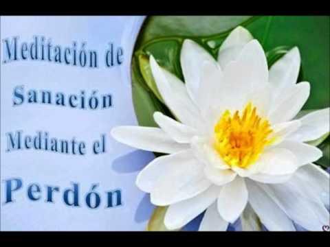 Meditación de Integración y Sanación Mediante el Perdón