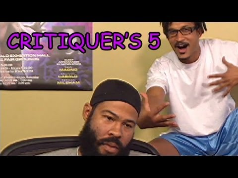 Vandaveon and Mike: Critiquer's Corner 5