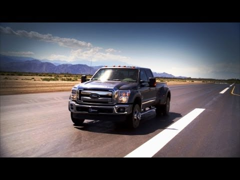 Pickup Truck Drag Race - Top Gear USA - Series 2
