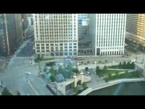 Transformers 3 Chicago police scene
