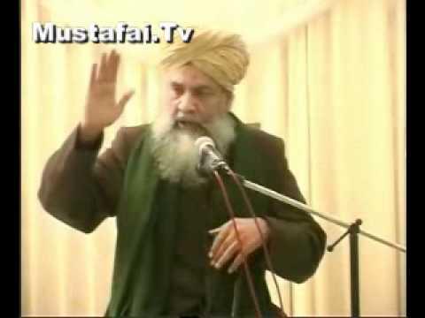 Hazrat Allama Syed Shah Turab ul Haq Qadri