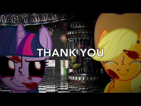 Misc Cartoons - My Little Pony Friendship Is Magic Theme