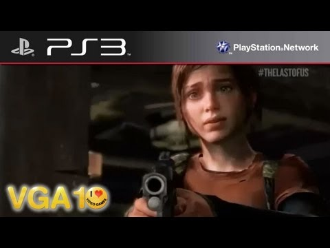 The Last of Us - VGA 2012 Trailer