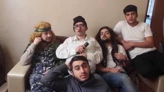 Ailəlikcə film izləyəndə 18+ səhnə gələrsə - Huseyn Azizoglu vine 2017