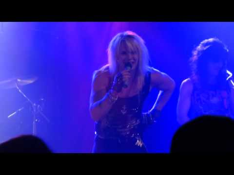 Reckless Love - Sex  Virgin Oil, 07.06.2013, Hd Quality video