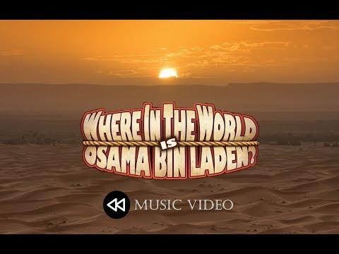 Where in the world is osama bin laden essay