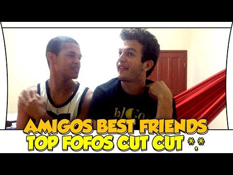 AMIGOS BEST FRIENDS TOP FOFOS CUT CUT *.*