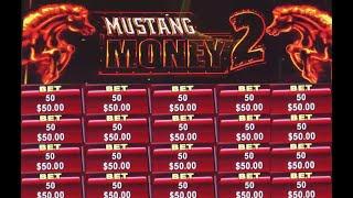 I WENT NUTS $50 BET! JACKPOT HANDPAY!! HIGH LIMIT SLOT MACHINE!!
