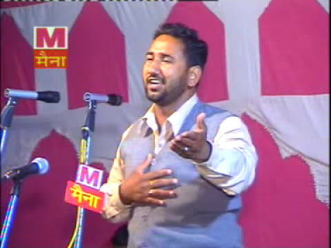 Andy Haryanvi Ragni By Lokesh Sharma video