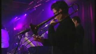 Magnum Band Live COMPAS Dife