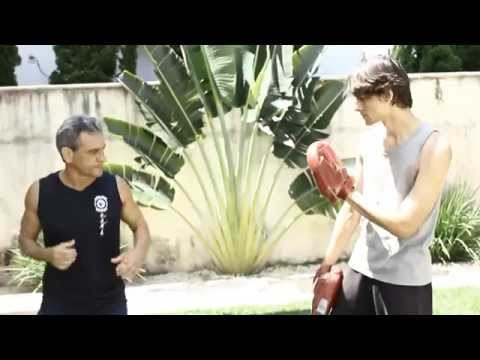 JKD CONCEPTS - THE STREET FIGHTING METHOD Image 1