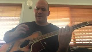 Coolio Gangsta s Paradise Acoustic Cover