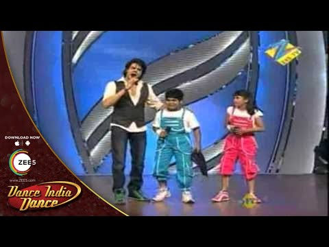 Dance Ke Superstars April 29 '11 - Ruturaj &amp; Vaishnavi
