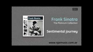 Watch Frank Sinatra Sentimental Journey video