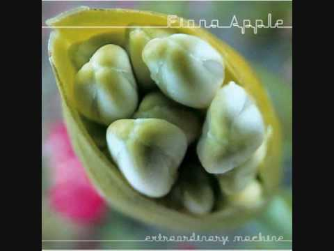 Fiona Apple - Red, Red, Red (unreleased version)