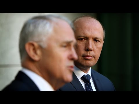 Turnbull39s 11th-hour bid to block Dutton is revealed