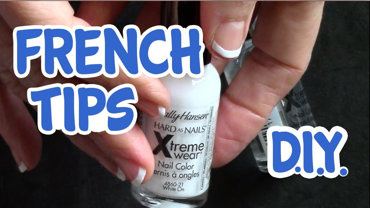 how to get out old nails