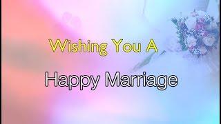 Happy Wedding Wishes || Wedding Congratulations Message
