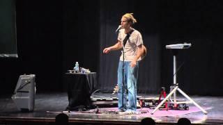 TEDxPSU - Jason O - Sir Loops A Lot