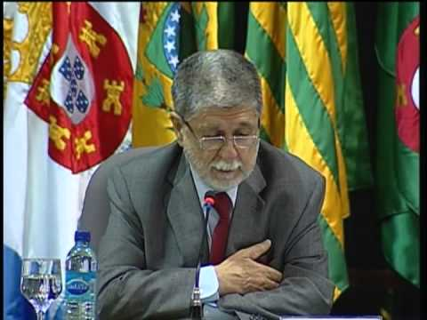 Ministro Celso Amorim avalia os prejuízos de um ataque cibernético para o país