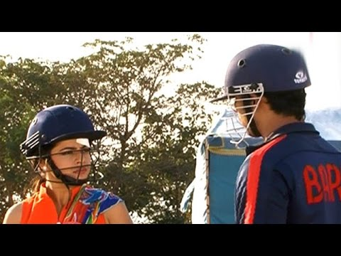 Cricket Match Between Thapki & Bihaan In 'Thapki Pyar Ki' | #TellyTopUp