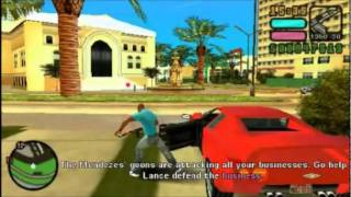 GTA: Vice City Stories #32 - Blitzkrieg