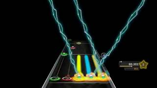 Clone Hero (PC): Metallica - Master Of Puppets / Guitar (99%)