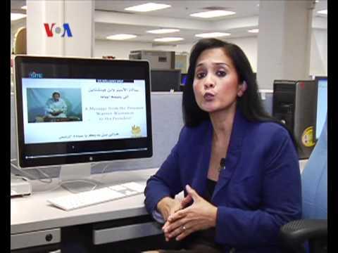 Video Permohonan Sandera Al Qaida - Liputan Berita  8 Mei 2012
