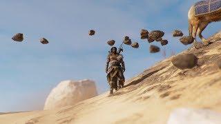 Assassin's Creed Origins - Star Wars 8 Trailer Edition