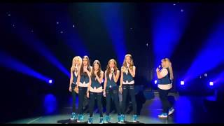 download lagu Pitch Perfect 2 The Bellas World Championship Finale gratis