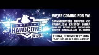 Imperial Hardcore On Tour Promomix By Future Kickz