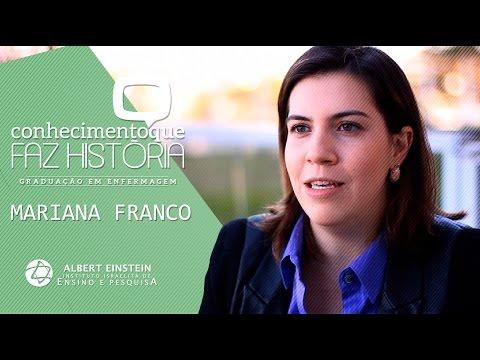 Vídeo - Conhecimento que faz História - Mariana Franco