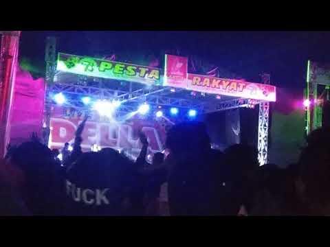 ADELLA Terbaru Live In Ngronggot.NGANJUK