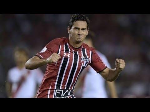 Paulo Henrique Ganso - Skills, Passes & Gols - 2016 - São Paulo FC