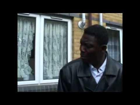 Agya Koo In London Really Funny video