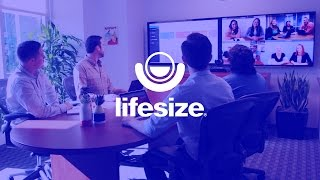 Lifesize Overview | IT Approved Video Conferencing
