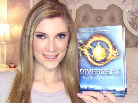 Glitterature: Divergent