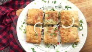 কিমা মোগলাই পরোটা || Bangladeshi Moghlai Porata Recipe || How to make Keema Moghlai Porota