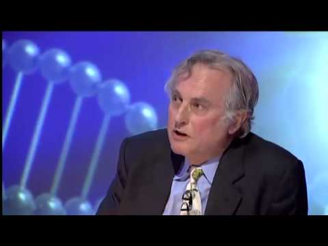 Richard Dawkins Debates Evolution with Creationist