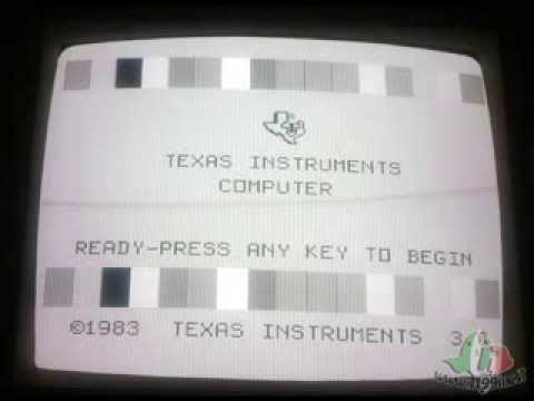 Texas Instruments TI-99/8 - GROM Dump tool - 5th and Final Dump