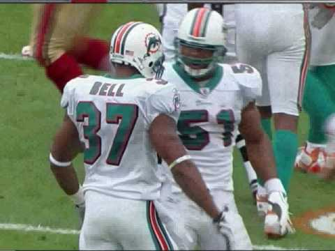 Yeremiah Bell Breaks Up Screen Video