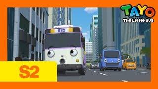 Tayo Nana visits the city l Tayo S2 EP7 l Tayo the Little Bus