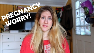 PREGNANCY WORRY | HOW TO COPE!