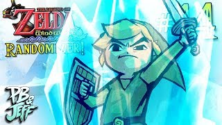 FROSTY LINK - Zelda Wind Waker Randomizer (Part 14)