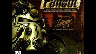 Fallout 1, 2, and Tactics Offered Free on GOG