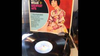 Watch Kitty Wells Ill Repossess My Heart video