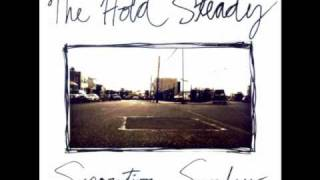 Watch Hold Steady Stevie Nix video